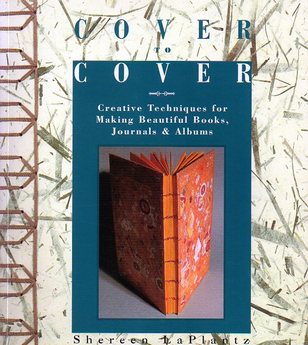 Boekbespreking: Cover to Cover