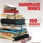 Boekbespreking: Making Handmade Books