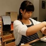 Boekbinder in de kijker: Teresa Tsang