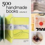 Boekbespreking – 500 handmade books