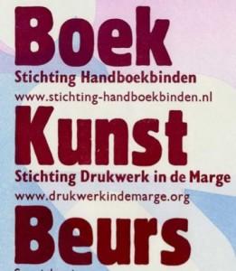 boekkunstbeurs