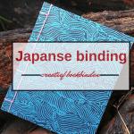 Japanse bindwijze – tutorial