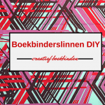 Hoe maak je zelf boekbinderslinnen?