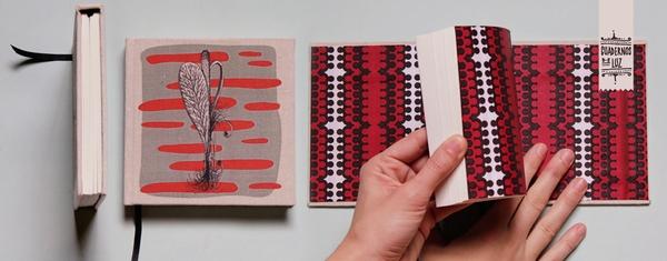 luz Riegelhaupt boek