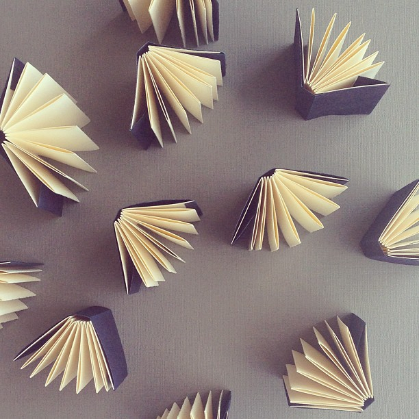 Boekbinder in de kijker: Benjamin Reynaert