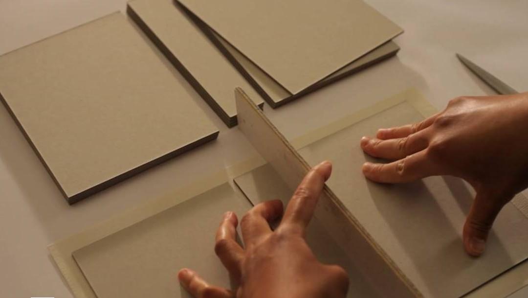 Hoe je dozen kan maken