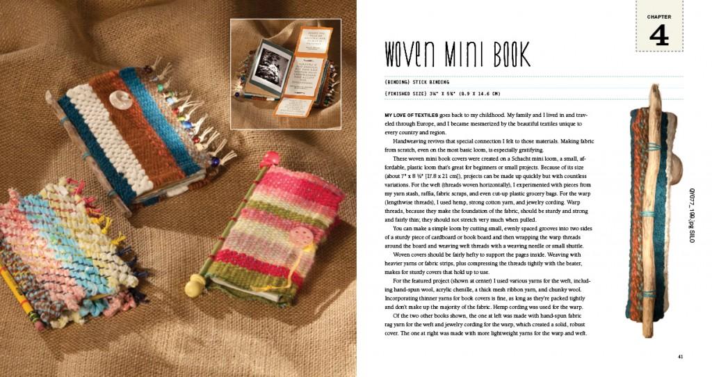 adventures in bookbinding 5