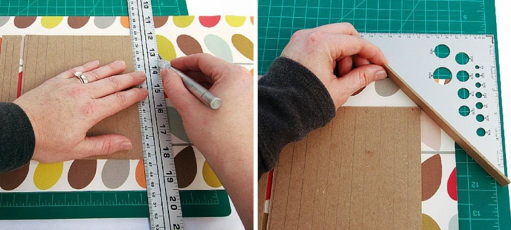 08-japanse wikkel papier bijsnijden