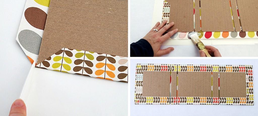 13-japanse wikkel onderkant papier lijmen