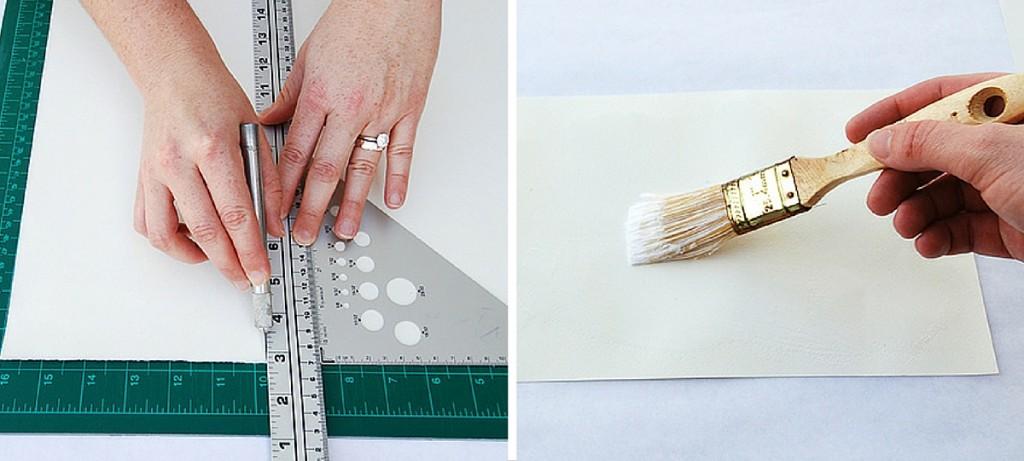 20-japanse wikkel papier binnenkant snijden