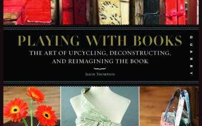 Boekbespreking – Playing with Books