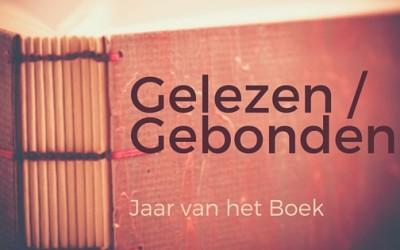 Gelezen / Gebonden – Jaar van het boek