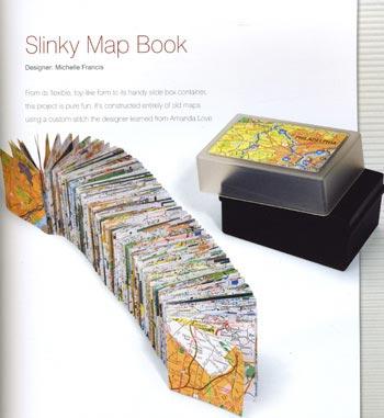 eco books - met kaarten