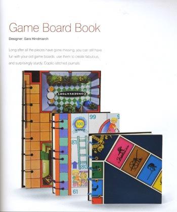 eco books - met spelborden