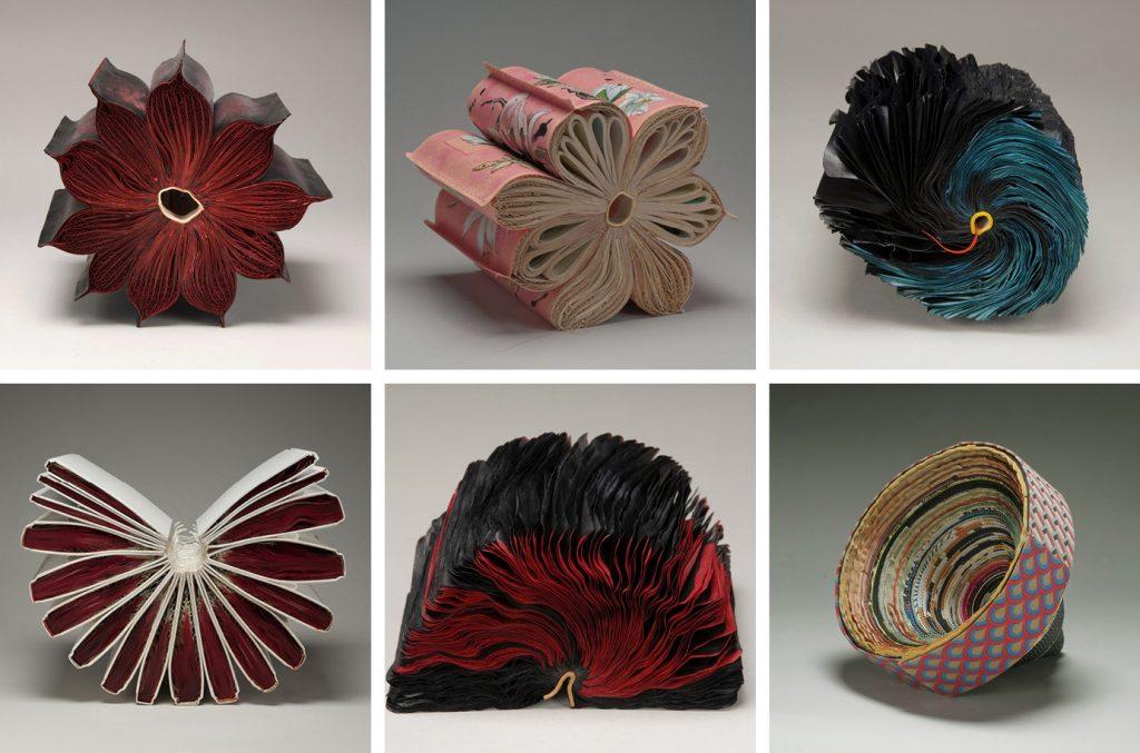 kunstboeken Jacqueline Rush Lee