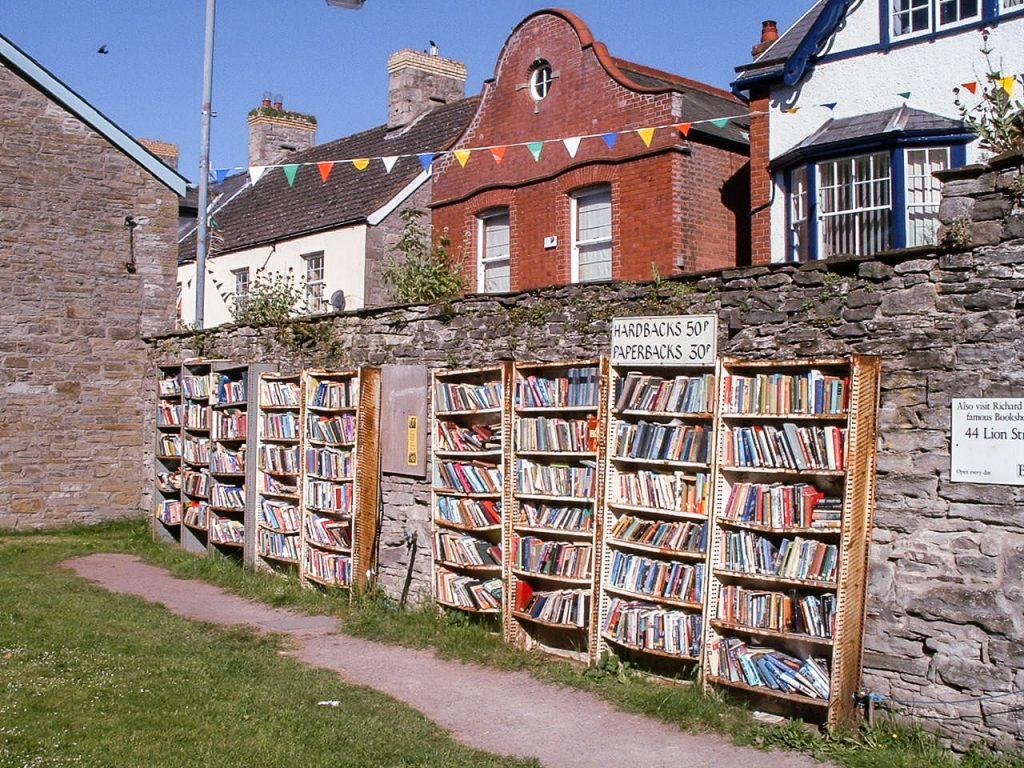 reistips voor boekenliefhebber