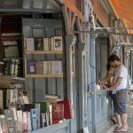 Reistips voor een boekenliefhebber