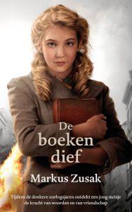 De boekendief – Markus Zusak