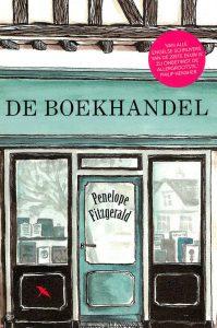 De boekhandel – Penelope Fitzgerald