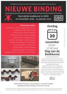Expo Neuwe Binding in Groningen