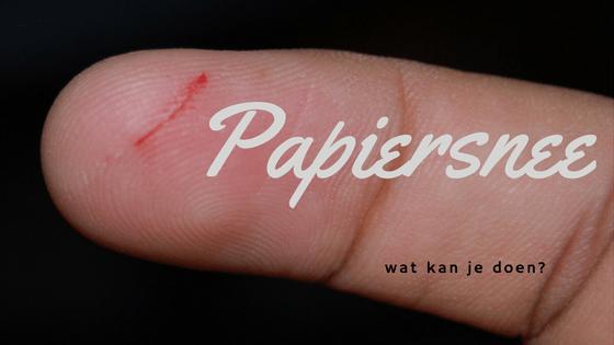 Papiersnee