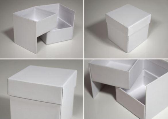 2-tier box
