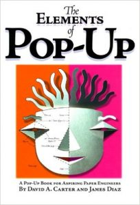 The elements of pop-up - David Carter