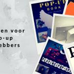 5 boeken voor pop-up liefhebbers