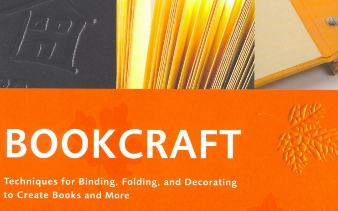 Boekbespreking: Bookcraft