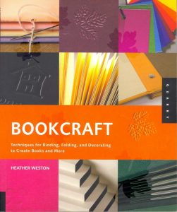 Bookcraft Heather Weston