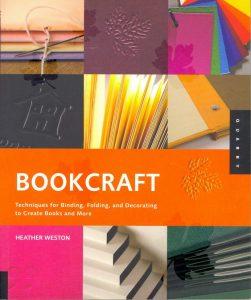 Bookcraft Heather Weston